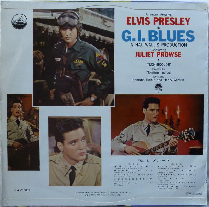G. I. BLUES Elvis_17