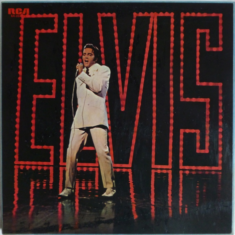NBC-TV SPECIAL Elvis_26