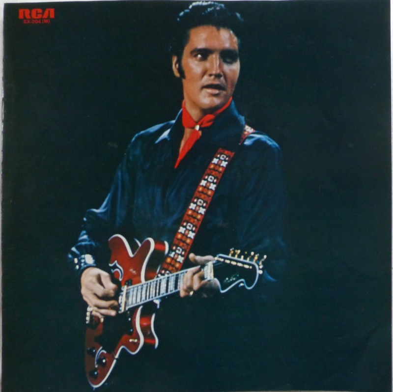 NBC-TV SPECIAL Elvis_27