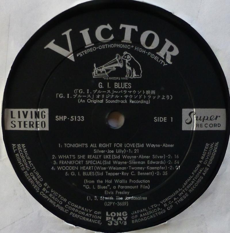 G. I. BLUES Elvis_34