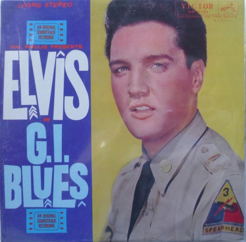 G. I. BLUES Elvis_35
