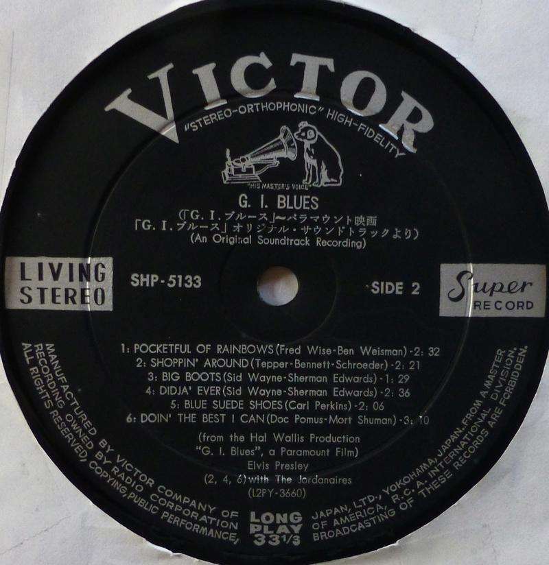 G. I. BLUES Elvis_37