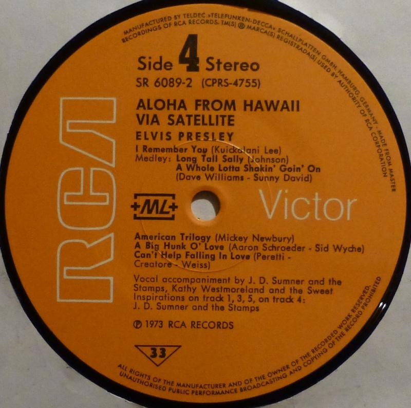 ALOHA FROM HAWAII VIA SATELLITE  P1000320