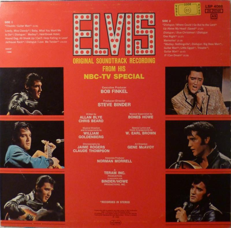 ELVIS (NBC) TV Special P1010011