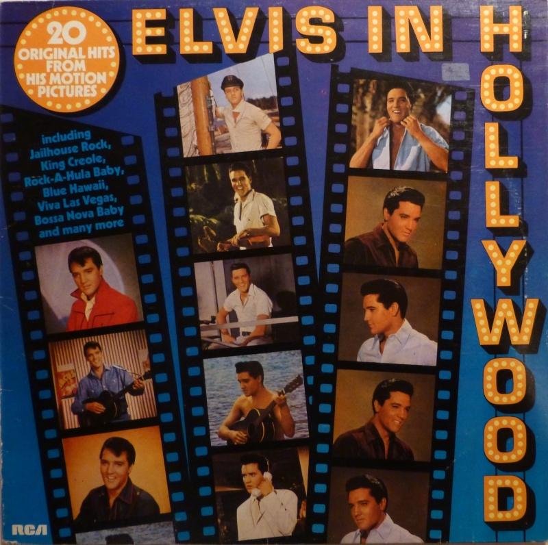 ELVIS IN HOLLYWOOD P1010022
