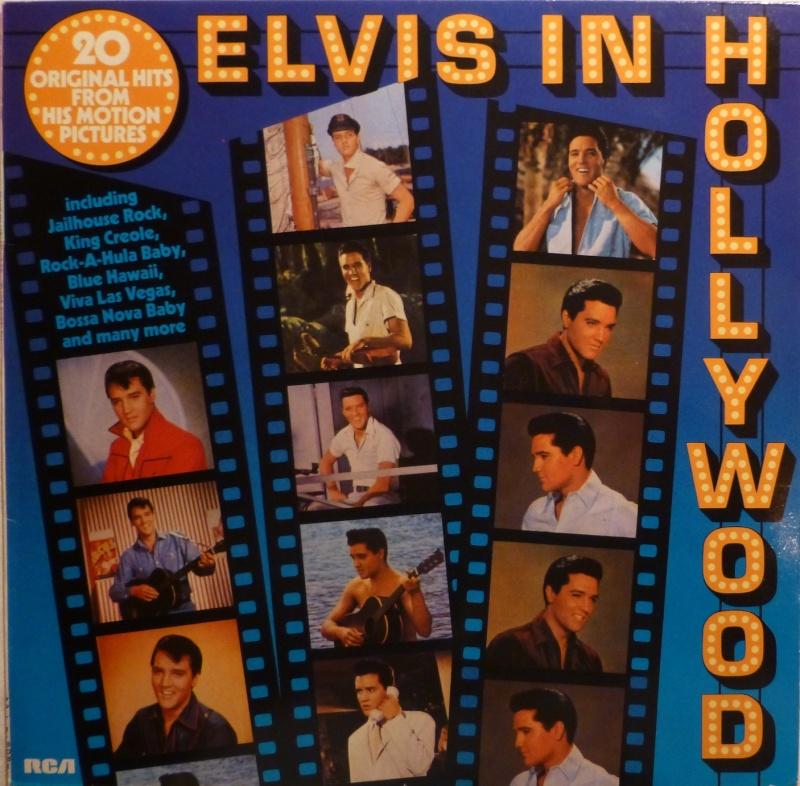 ELVIS IN HOLLYWOOD P1010026