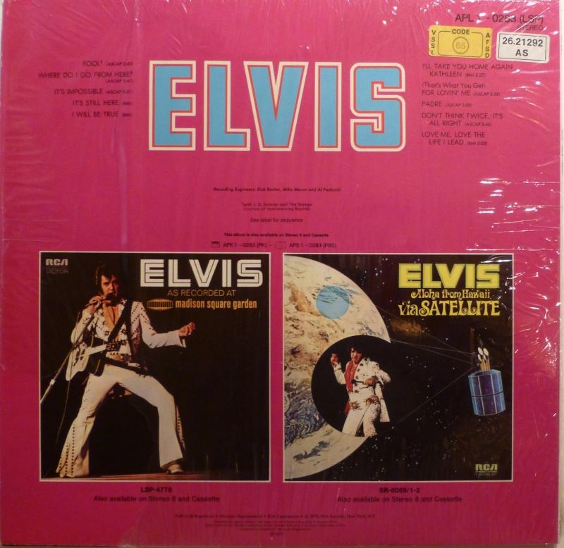 ELVIS (FOOL) P1010112