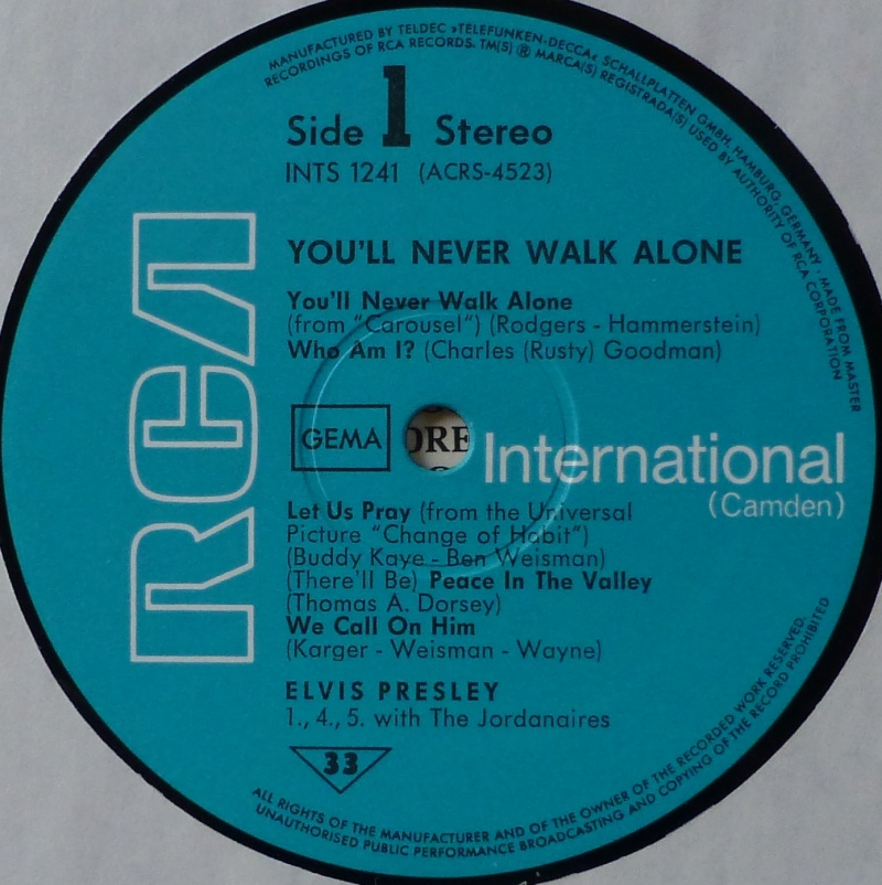 YOU`LL NEVER WALK ALONE P1010312