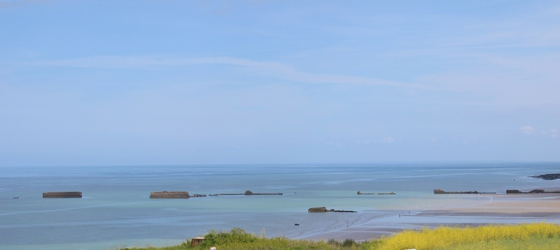 73e D-Day NORMANDIE Img_1023
