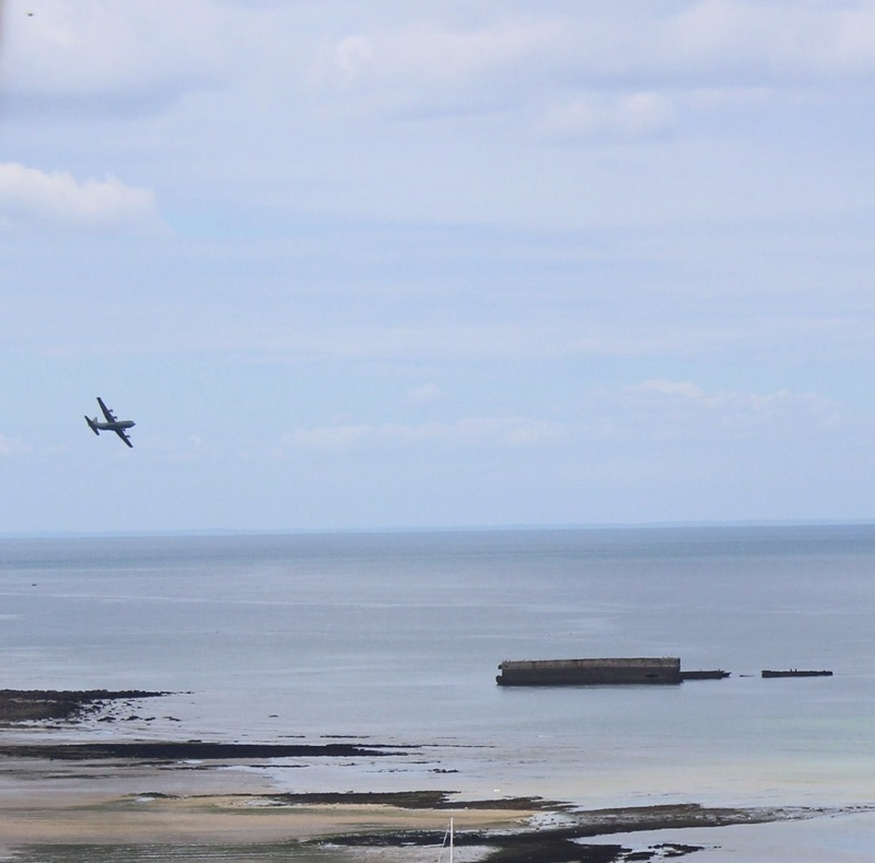 73e D-Day NORMANDIE Img_1026