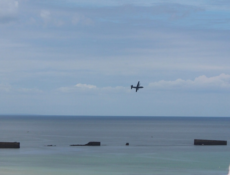 73e D-Day NORMANDIE Img_1027