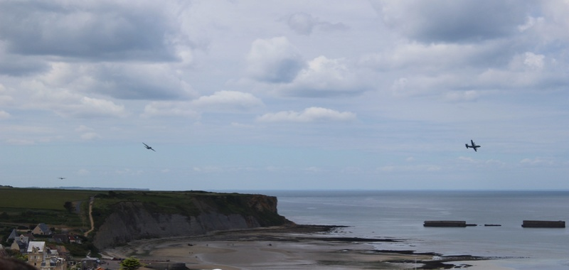 73e D-Day NORMANDIE Img_1028