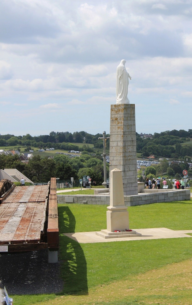 73e D-Day NORMANDIE Img_1030