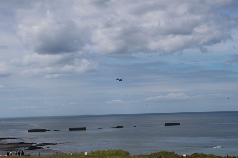 73e D-Day NORMANDIE Img_1036