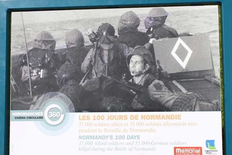 73e D-Day NORMANDIE Img_1037