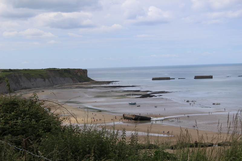 73e D-Day NORMANDIE Img_1038