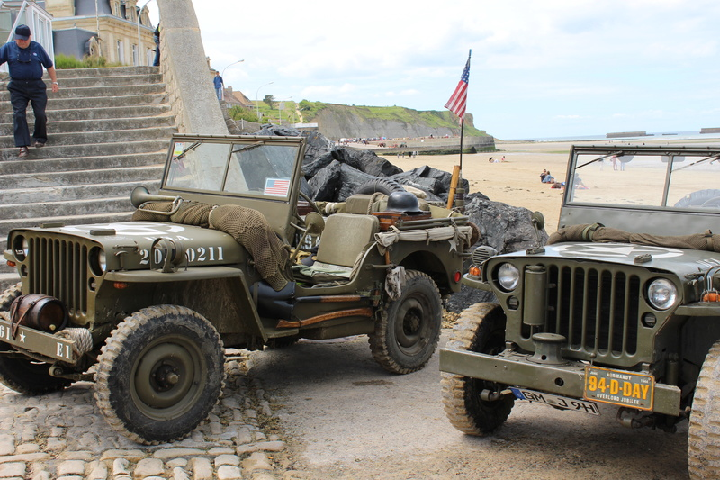 73e D-Day NORMANDIE Img_1045