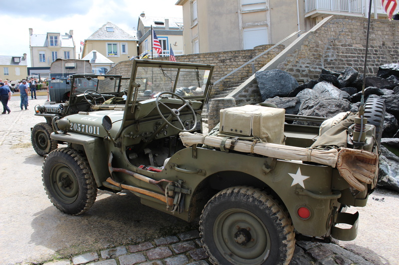 73e D-Day NORMANDIE Img_1047
