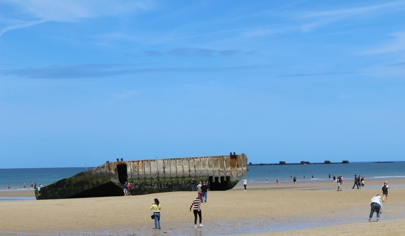 73e D-Day NORMANDIE Img_1048