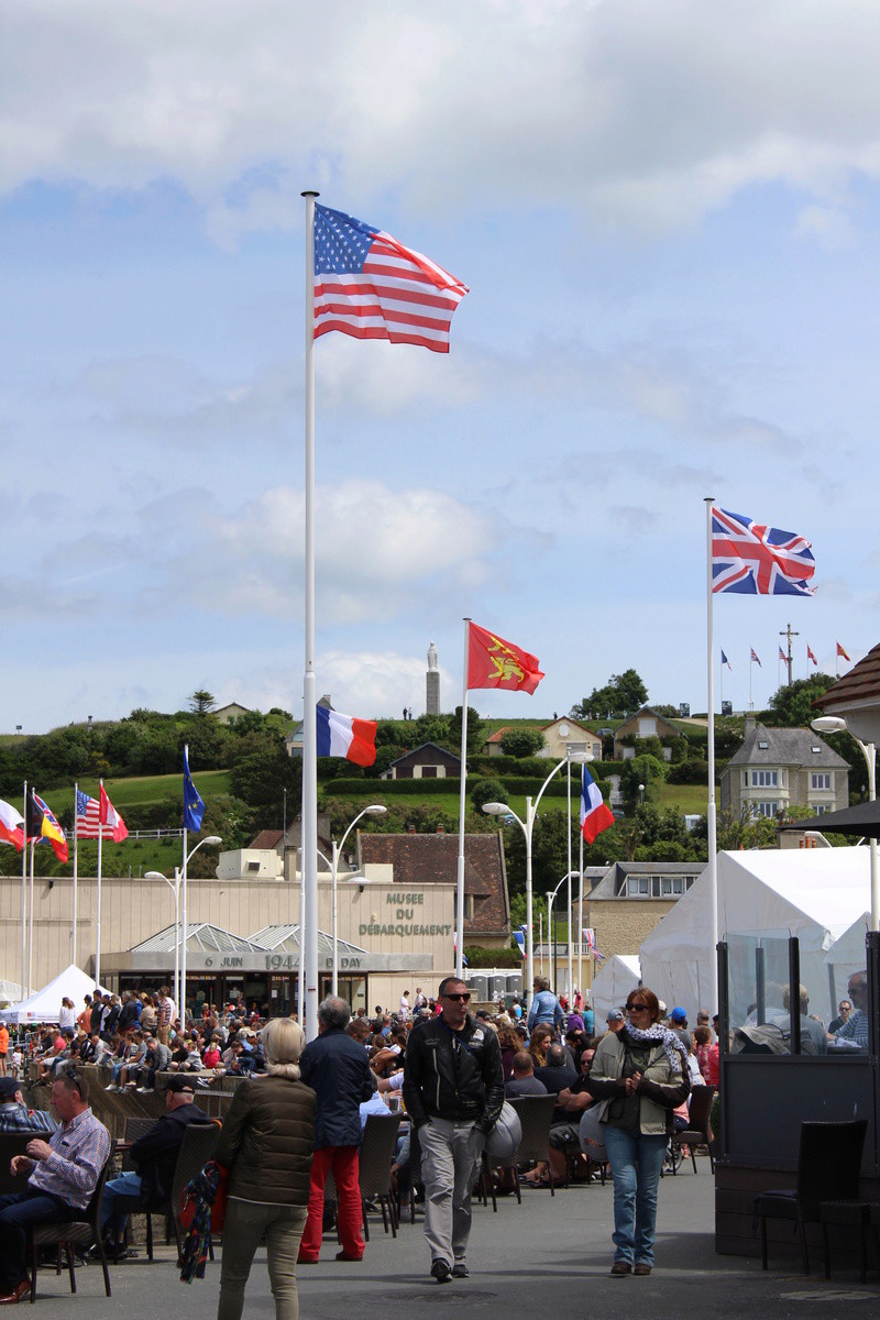 73e D-Day NORMANDIE Img_1050