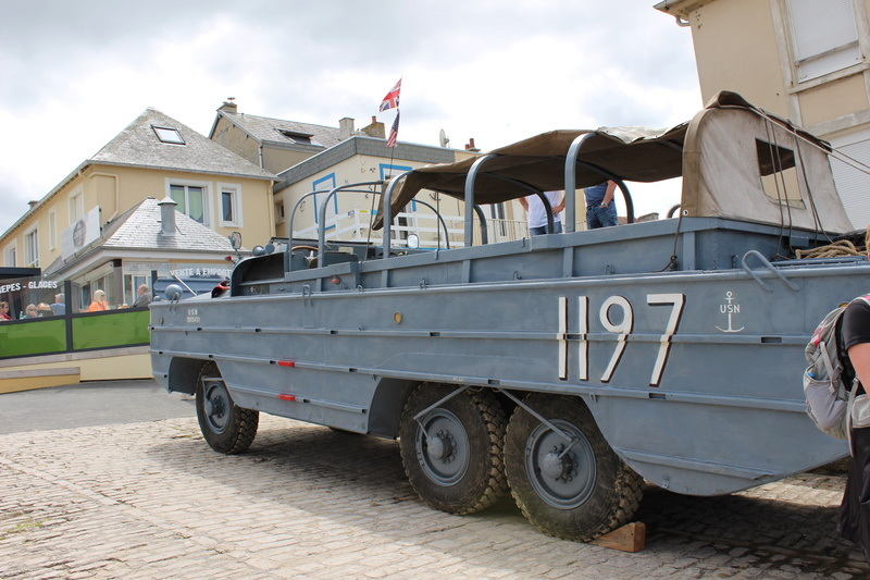 73e D-Day NORMANDIE Img_1051