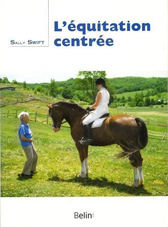 L'équitation centrée Numari10