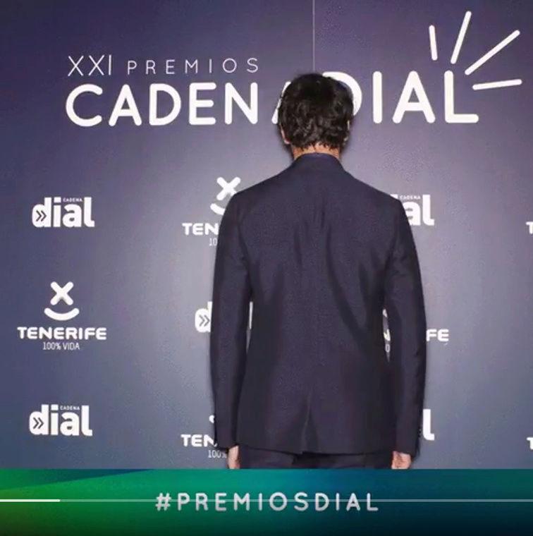 Los Premios Dial- 16 de marzo2017-  Santa Cruz de Tenerife - Pagina 3 Screen19