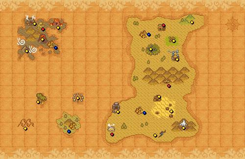 Contexte: la carte des lieux Carte_11