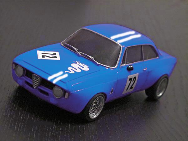 Nostalgic MiniZ bodies - nostalgique carrosserie  - Page 4 _110