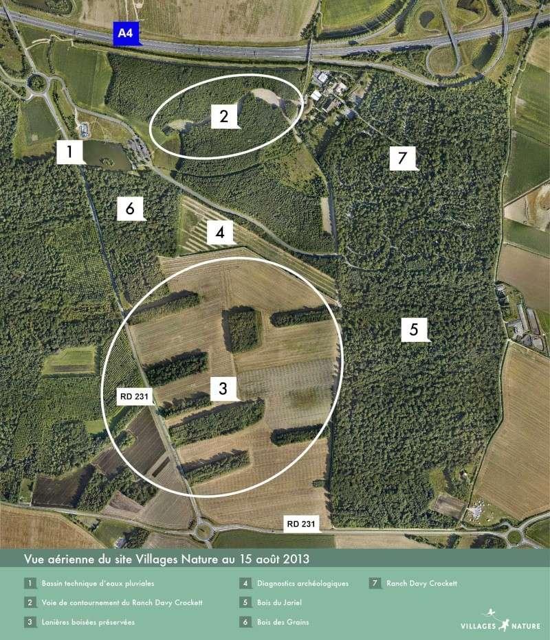 Avant 2030 ? ? --> 3eme parc dans le secteur 4 - Page 8 Villag11