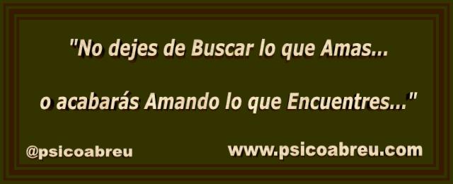 FRASES PARA REFLEXIONAR (PsicoAbreu Psicólogos Málaga) Frases11