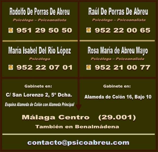 PSICÓLOGOS MÁLAGA PSICOABREU Quiene10