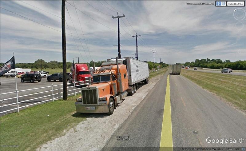 STREET VIEW : les trucks US sous toutes leurs coutures - Page 7 Peterb10