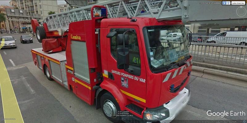 STREET VIEW : les camions de pompiers  - Page 6 Pompie10