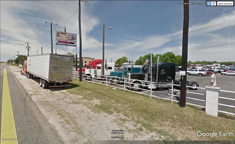 STREET VIEW : les trucks US sous toutes leurs coutures - Page 7 Pyterb10