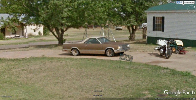 STREET VIEW : les vieilles voitures américaines - Page 4 Vieill12