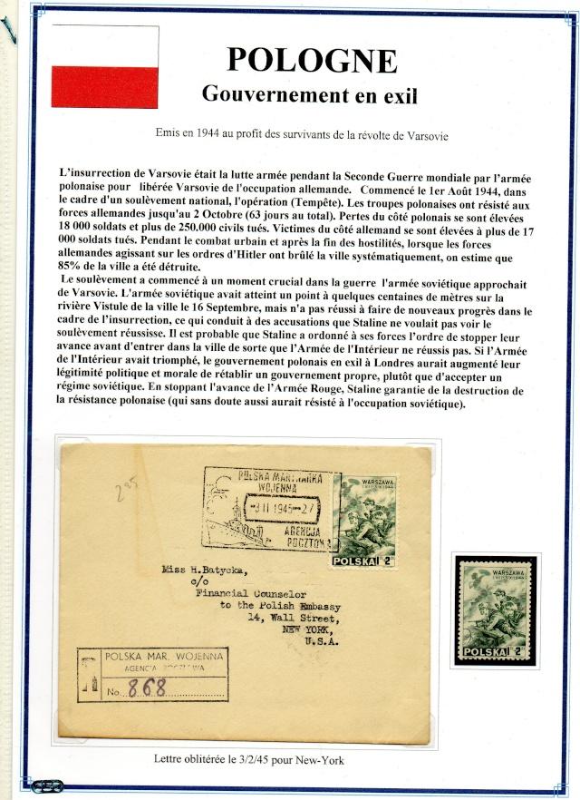 Pologne gouvernement en exil Img02310