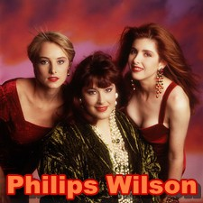 PHILIPS WILSON 0f4c7610