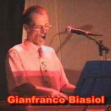 GIANFRANCO BIASIOL A-133910
