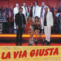 ORCHESTRA LA VIA GIUSTA Artist10