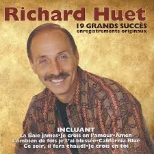 RICHARD HUET Downl113