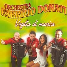 ORCHESTRA FABRIZIO DONATI Downlo20