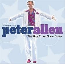 PETER ALLEN Downlo60