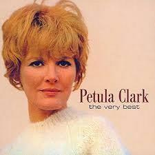 PETULA CLARK Images25