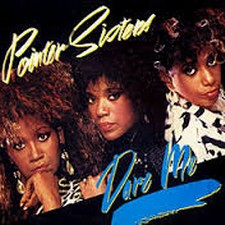 POINTER SISTERS Images36