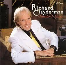 RICHARD CLAYDERMAN Images49