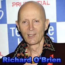 RICHARD O'BRIEN Images50
