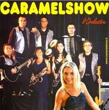 ORCHESTRA CARAMEL SHOW Immagi12