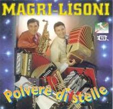 ORCHESTRA MAGRI & LISONI Polver10