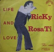 RICKY ROSATI R-525210